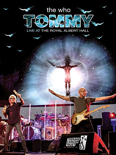 The Who - Tommy Live At The Royal Albert Hall [OV]