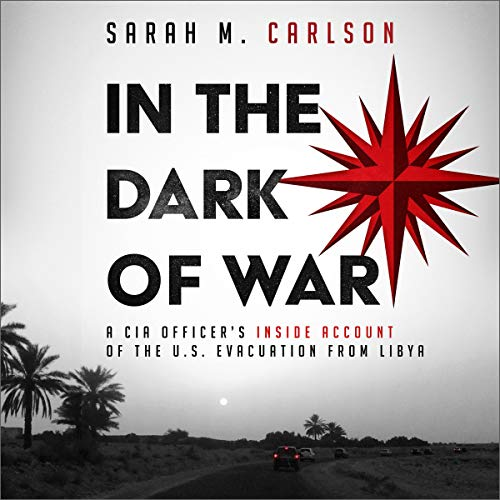 In the Dark of War cover art