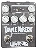 Wampler Triple Wreck Modern Rectified Distortion Pedal