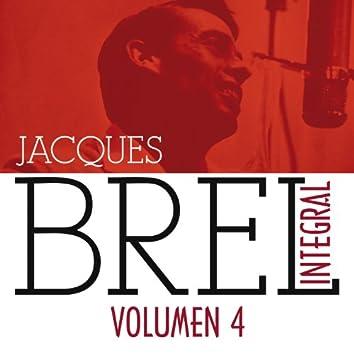 Jacques Brel Integral (1955-1962), Vol. 4/5