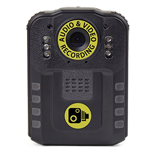 RX-2s - Cámara de seguridad con cable antirrobo, versión 2, alta definición 1080p, visión nocturna SIA portero