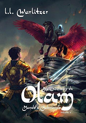 As Crônicas de Olam - Volume 2