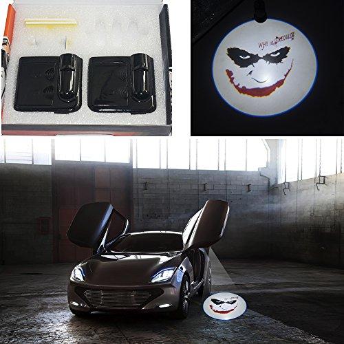 51ICgrob4mL Harley Quinn Car Mats
