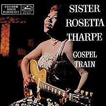 Gospel Train [Vinilo]