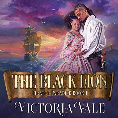 The Black Lion cover art