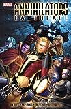 Annihilators - Earthfall - Marvel - 04/04/2012