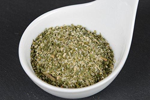 Bärlauchsalz 100g ohne Zusatzstoffe ohne Glutamat