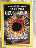 the national geographic magazine vol 182 no 5 november 1992