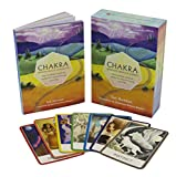 Chakra Wisdom Oracle Cards: The Complete Spiritual Toolkit for...