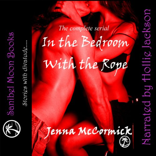 In the Bedroom with the Rope audiobook cover art