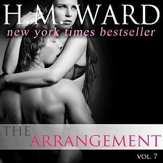 The Arrangement: The Ferro Family, Volume 7 audiobook cover art