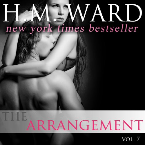 The Arrangement: The Ferro Family, Volume 7 audiobook cover art