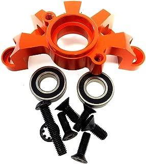 1/5 HD Rovan CNC Aluminum V2 Clutch Brace Fits HPI Baja 5B 5T King Motor Buggy