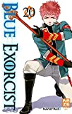 Blue Exorcist - Tome 20