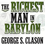 The Richest Man in Babylon audiobook cover art