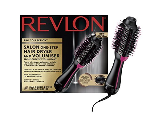 REVLON Pro Collection Salon One ...