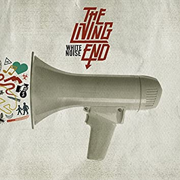 White Noise Rarities Collector's Edition