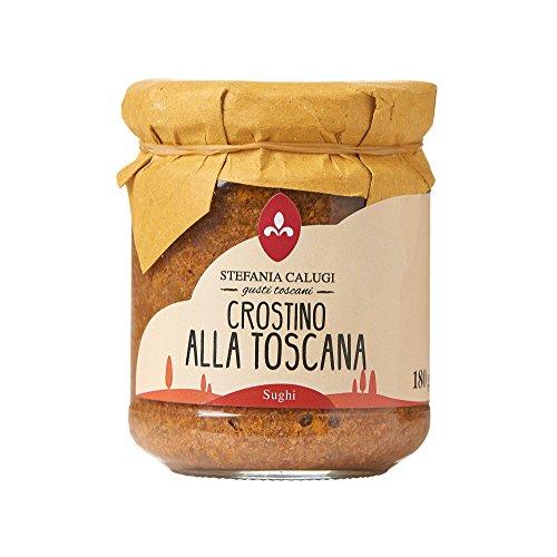 Calugi Crostino alla Toscana - 180 gr