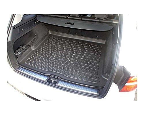 Dornauer Autoausstattung Premium Kofferraumwanne 9002772102266