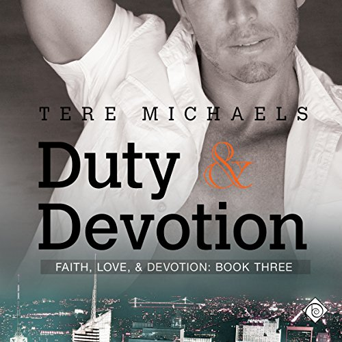Duty & Devotion audiobook cover art