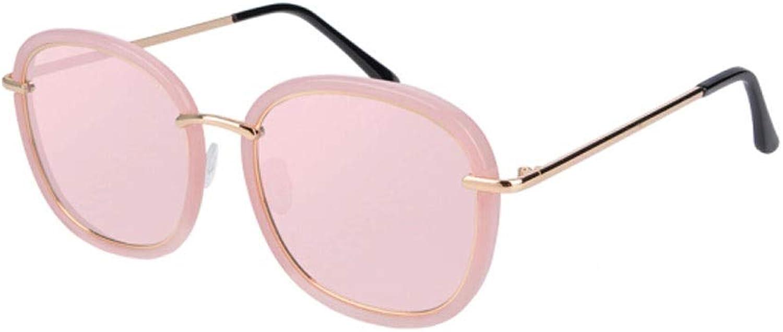 Huijunwenti Sunglasses, Large Frame color Film Sunglasses, Predection Trend Fashion Sun Visor, Best Gift Latest Models