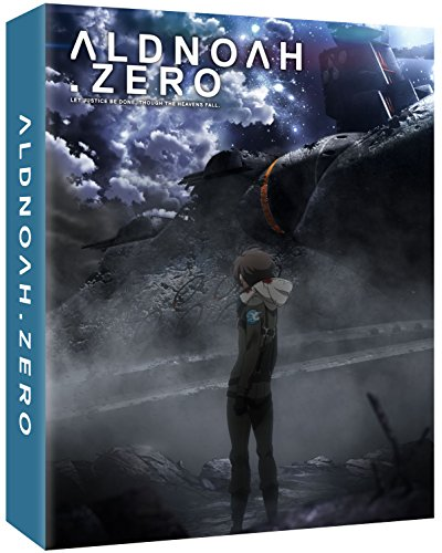 Aldnoah Zero - Season 2 - Collector's Edition [Blu-ray]...