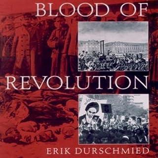 Blood of Revolution cover art