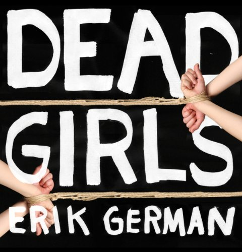 Dead Girls cover art