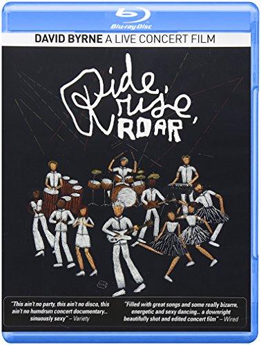 Ride Rise Roar [Blu-ray] [Import]