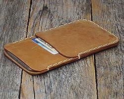Marrone chiaro custodia a guscio per Samsung Galaxy Note 20 ULTRA in cuoio con 1 porta carta di credito e banconote...