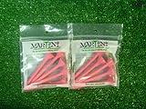 Martini Golf Tees Golf Equipment