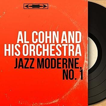 Jazz moderne, no. 1 (Mono Version)
