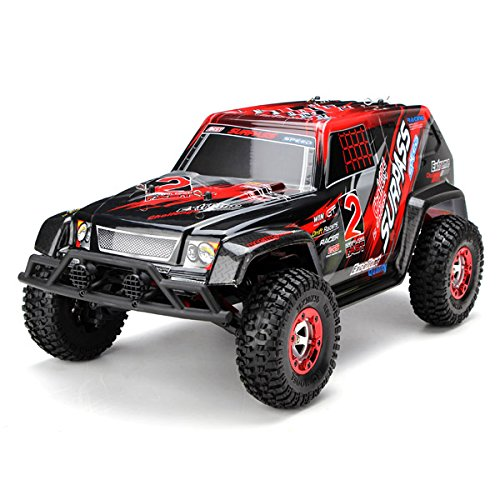 New Feiyue FY02 Extreme Change-2 Surpass Speed 1/12 2.4G 4WD SUV Off-Road RC Car