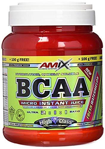 AMIX BCAA INSTANT JUICE (500 g) – Pina Colada