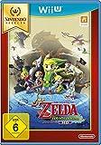 The Legend of Zelda: The Wind Waker HD - Nintendo Selects - Wii U - [Edizione: Germania]