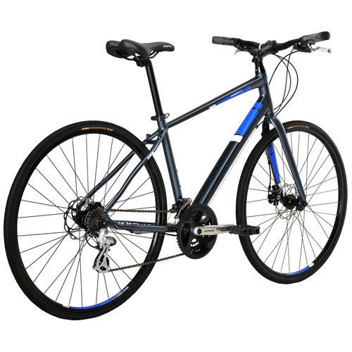 Diamondback Insight 2 Flat Bar Road Bike - 2016 Performance Exclusive...