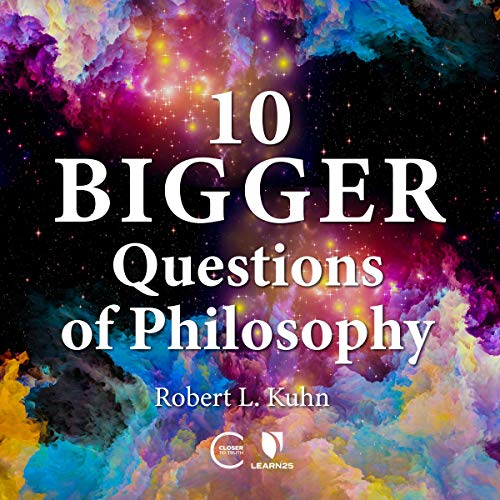 Another 10 Big Questions of Philosophy cover art