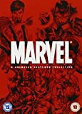 Marvel 4 Animated Features Collection...