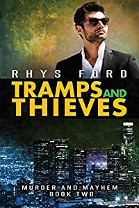 Tramps and Thieves (Murder and Mayhem Series Book 2)