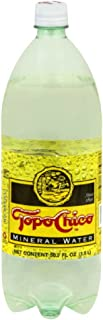 Topo chico Mineral Water, 50.7 Ounce (Pack of 8)