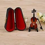 Immagine 1 guitar blue new mini violin