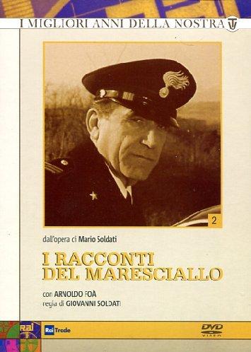I Racconti Del Maresciallo Serie 2 (Box 3 Dvd)