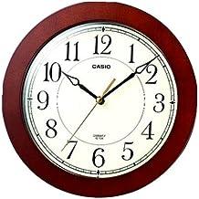 Casio IQ-126-5DF Wall Clock