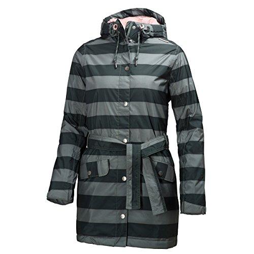 Helly-Hansen Women's W Waterproof Lyness Insulated Rain Coat