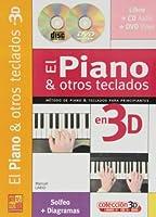 Piano & Otros Teclados 3D