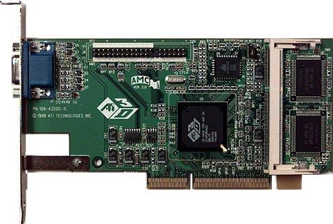 tarjeta agp fabricante Gateway