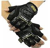 Jackdaine Men's Driving Gloves