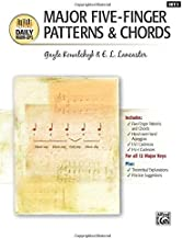 Daily Warm-Ups, Bk 1: Major Five-Finger Patterns & Chords by Gayle Kowalchyk (2004-06-01)