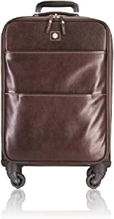 Jekyll and Hide Berlin Hand Luggage, 45 cm, 30 L, Brown