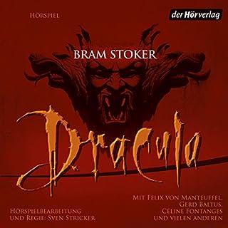 Dracula                   Autor:                                                                                                                                 Bram Stoker                               Sprecher:                                                                                                                                 Konstantin Graudus,                                                                                        Gerd Baltus,                                                                                        Fröhlich Fröhlich                      Spieldauer: 2 Std. und 35 Min.     35 Bewertungen     Gesamt 4,3